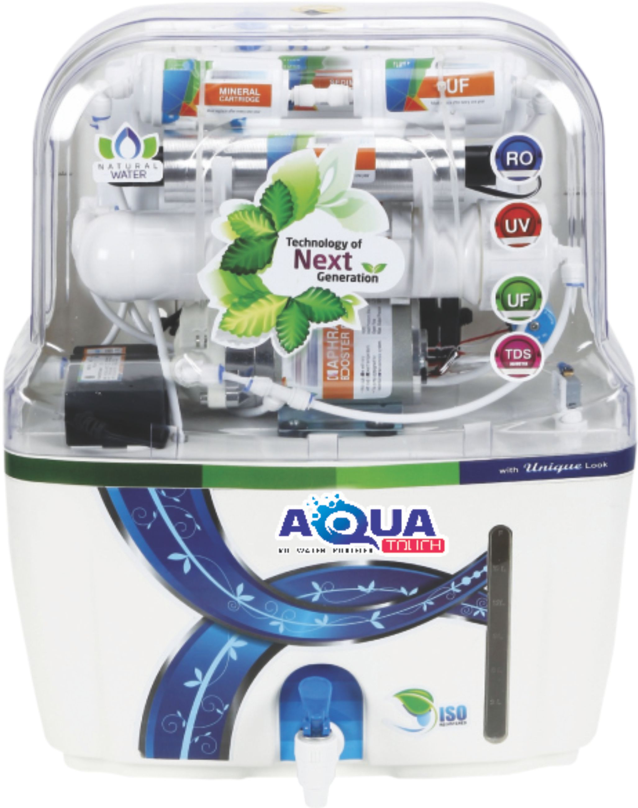 Aqua Touch RO Water Purifier In Dwarka